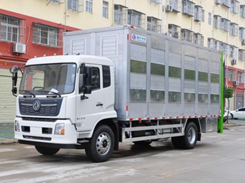 6.8米运猪车(东风天锦)